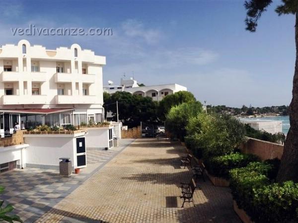 Nicolaus club fontane bianche hotel offerte al miglior prezzo for Offerte hotel siracusa