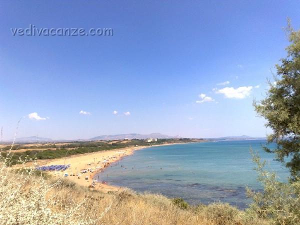 Club Esse Selinunte Beach  Villaggio Offerte Al Miglior Prezzo