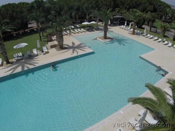 Offerte Eureka Palace Hotel Spa Resort