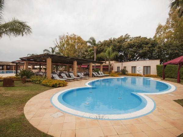 Giardino di costanza mazara del vallo offers best price offers - Giardino di costanza resort blu hotels ...