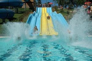 CostaVerde Water Park Hotel
