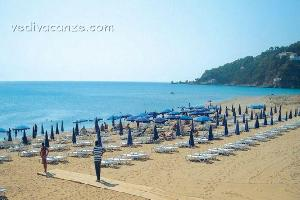 Club Esse Sunbeach Resort, Calabria