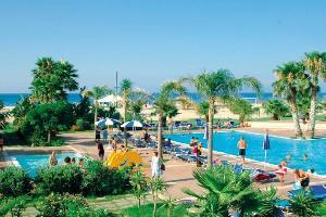 Le Dune Beach Club, Sicilia