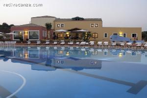 VOI Marsa Siclà Hotel Residence