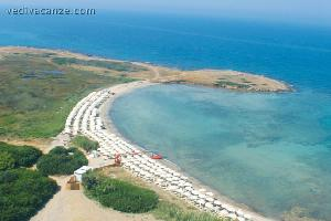 Riva Marina Resort, Puglia