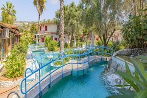 Sayonara Club Hotel Villaggio